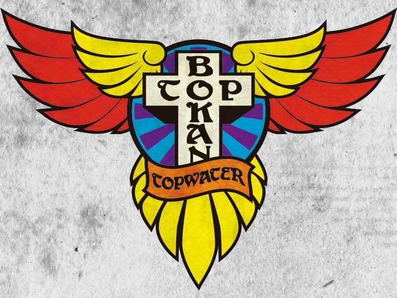 TOPBOKAN TEE -2013spr-